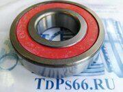 Подшипник  6307 2RS  AM -TDPS66.RU