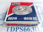 Подшипник   6310 ZZ APP -TDPS66.RU