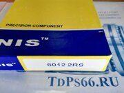 Подшипник      6012 2RS  NIS -TDPS66.RU