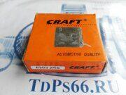 Подшипник  6303 2RS  CRAFT -TDPS66.RU