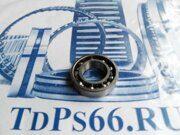 Подшипник  6800 GPZ-TDPS66.RU