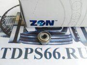 Подшипник   624 ZZ 4x13x5  ZEN  -TDPS66.RU