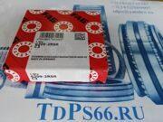 Подшипник 200 серии 6209 2RSR C3   FAG -TDPS66.RU