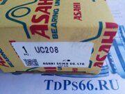 Подшипниковый узел UC 208 ASAHI TDPS66.RU