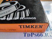Подшипник  395S-394A TIMKEN -TDPS66.RU