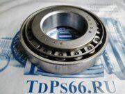 Подшипник   7207A 9GPZ -TDPS66.RU
