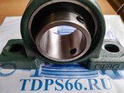 Подшипниковый узел  UCP210 PVG  - TDPS66.RU