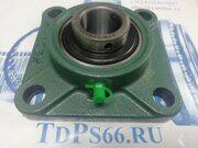 Подшипниковый  узел UCF306 APP- TDPS66.RU