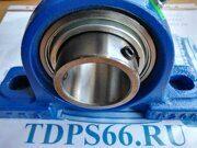Подшипниковый узел UCP 208 GPZ TDPS66.RU