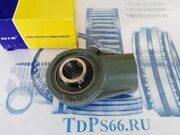Подшипниковые узлы  UCHA 204 NIS TDPS66.RU