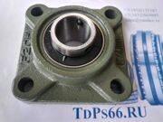 Корпусной   подшипник UCF205 APP- TDPS66.RU