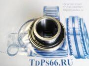 Подшипник  UC205  34GPZ -TDPS66.RU