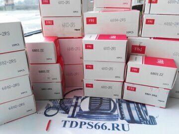 Подшипники  FBJ 6800 -TDPS66.RU