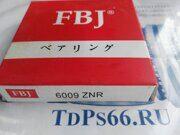 Подшипник    6009 ZNR FBJ-TDPS66.RU