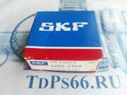 Подшипник     6202 ZTN9 SKF -TDPS66.RU