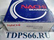 Подшипник 40BGS39G  NACHI - TDPS66.RU