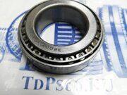 Подшипник   32007 GPZ -TDPS66.RU