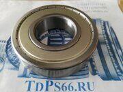 Подшипник    6312 ZZ GPZ -TDPS66.RU