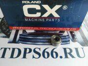 Подшипник  618-5 ZZ  5x11x5 CX -TDPS66.RU