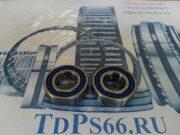 Подшипник 100 серии  SS 6003 2RS BECO -TDPS66.RU