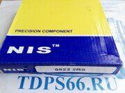 Подшипник   6822 2RS NIS-TDPS66.RU