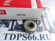 Подшипники  629 ZZ FBJ 9x26x8  -TDPS66.RU