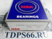 Подшипник 32BD45 NSK - TDPS66.RU