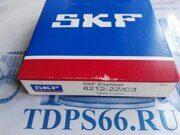 Подшипник     6212 2ZC3   SKF -TDPS66.RU