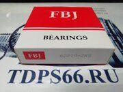 Подшипник          62210 2RS FBJ -TDPS66.RU