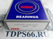 Подшипник 40BD49T12DDU NSK - TDPS66.RU