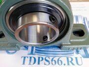 Корпусной   подшипник UCP211 APP- TDPS66.RU
