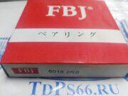 Подшипник  6016 2RS FBJ-TDPS66.RU
