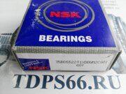 Подшипник 35BD5522T1XDDU NSK - TDPS66.RU
