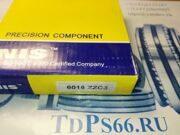 Подшипник  NIS  100 серии 6016ZZC3 -TDPS66.RU