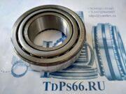 Подшипник  33108A CX - TDPS66.RU