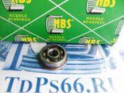 Подшипник          FR3   NBS - TDPS66.RU