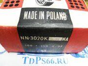 Подшипник      NN3020K P5 FLT- TDPS66.RU