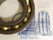 Подшипник 200 серии 5-226Л1 3GPZ-TDPS66.RU
