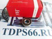 Подшипник    697 2RS 7x17x5 FBJ -TDPS66.RU