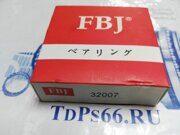 Подшипник   32007 FBJ -TDPS66.RU