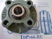 Корпусной   подшипник UCFC204 NIS- TDPS66.RU
