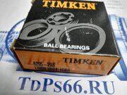 Подшипник      6205-2RS TIMKEN - TDPS66.RU