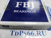 Подшипник 6813 2RS FBJ   -TDPS66.RU