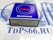 Подшипник   6800 DD   NSK -TDPS66.RU