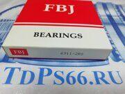 Подшипник 6911 2RS  FBJ   -TDPS66.RU