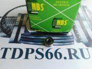 Подшипник  1000084  4x9x4 NBS -TDPS66.RU