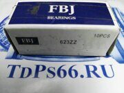 Подшипник   623 ZZ  FBJ-TDPS66.RU