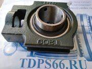 Корпусной   подшипник UCT209 CRAFT- TDPS66.RU
