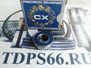 Подшипник     619-9 2RS CX 9x20x6 -TDPS66.RU