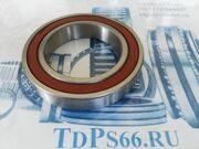 Подшипник 100 серии 6014 2RS APP -TDPS66.RU
